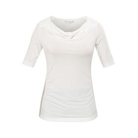Royal Robbins Essential Tencel t-shirt Dames Women wit